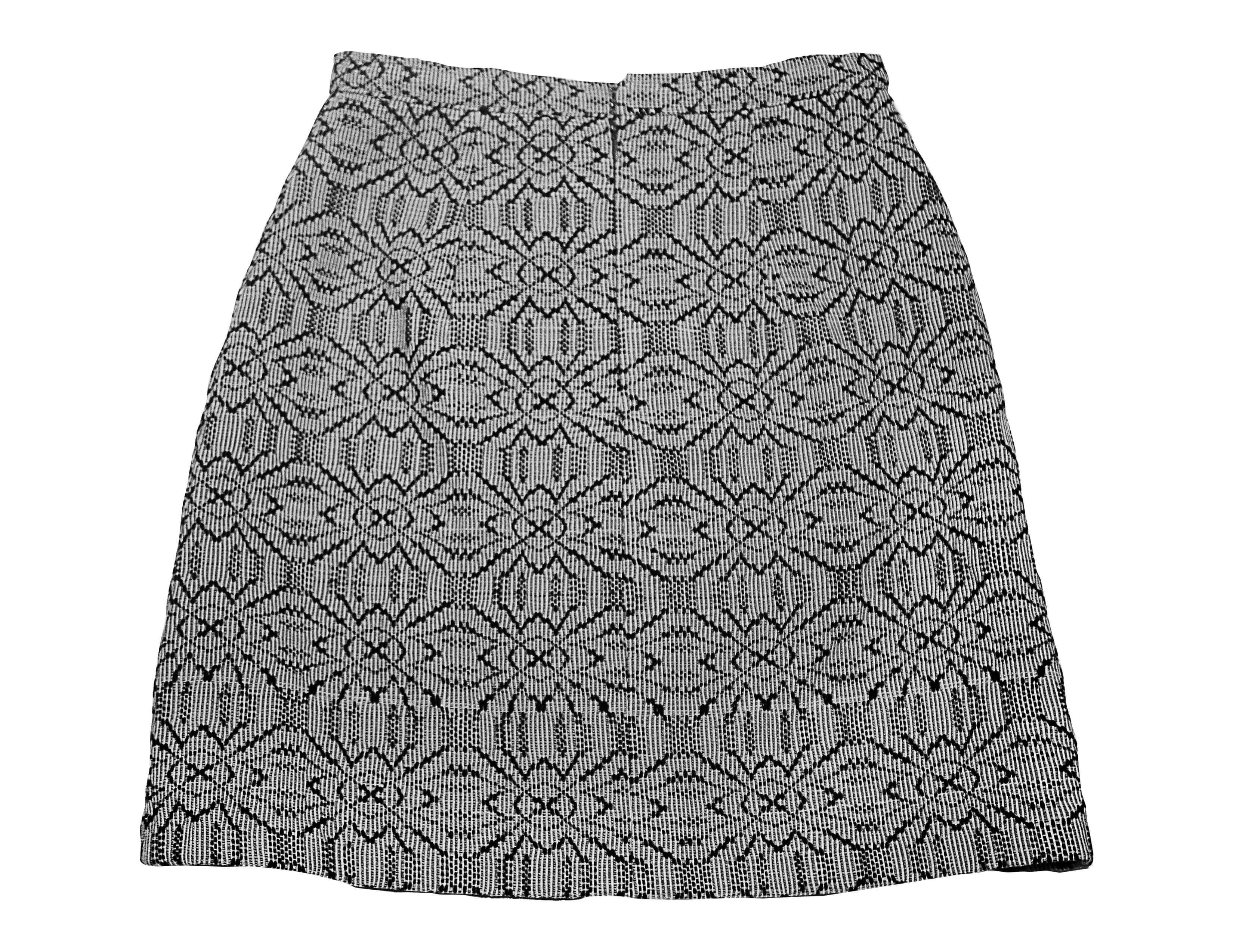 Skirt 1   back