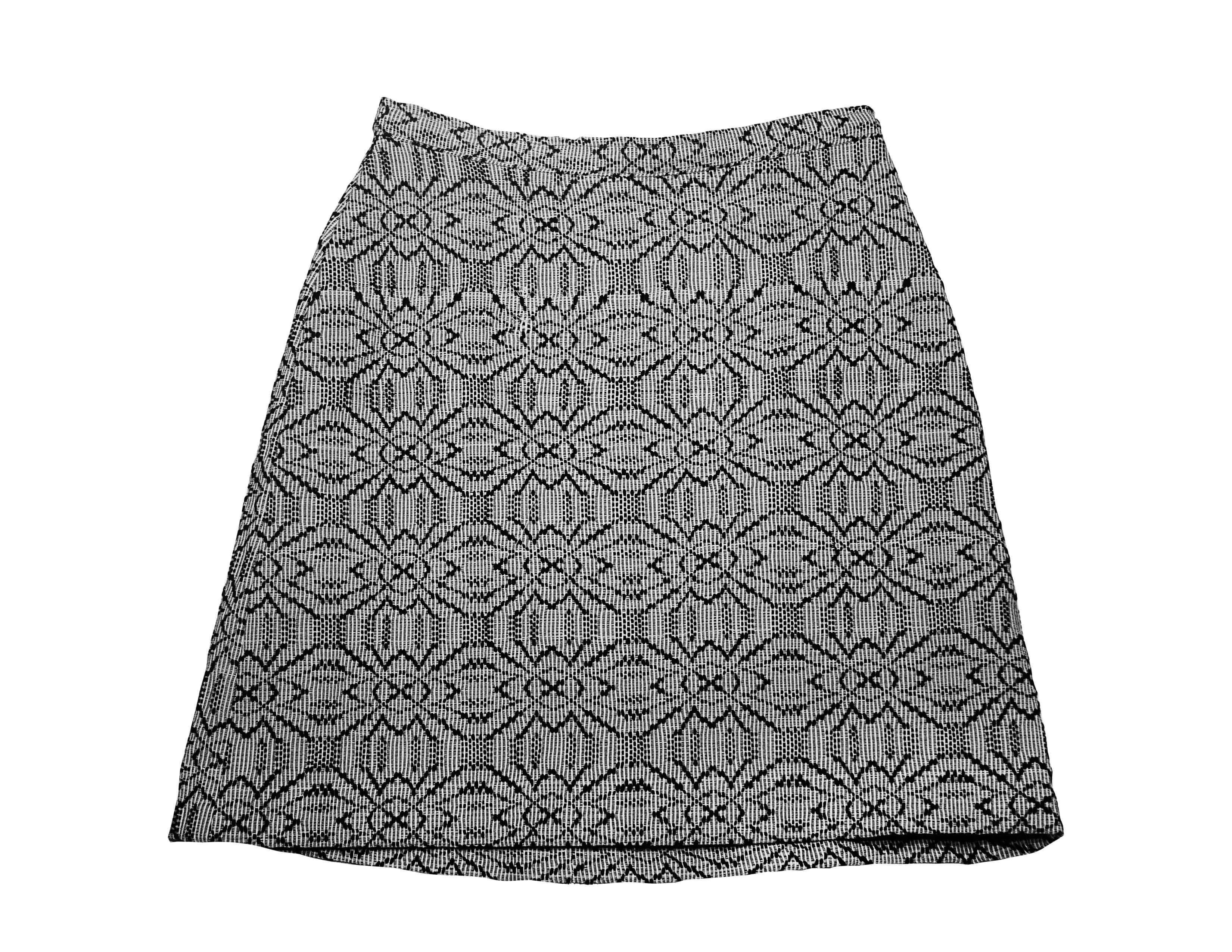 Skirt 1   front